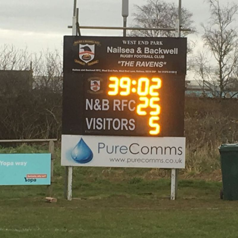 New scoreboard to light up the season