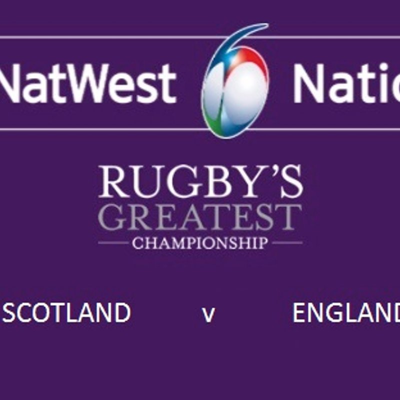 6 Nations Continues