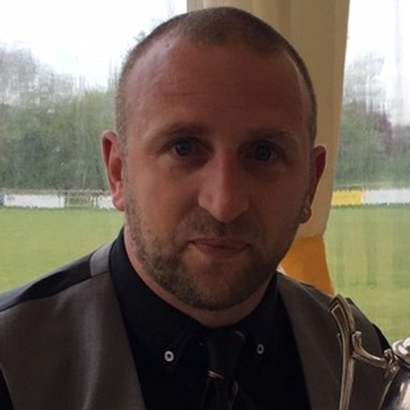 The Club Committee are pleased to announce the appointment of the new Junior Chairman.