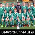 Bedworth United vs. Rugby Town Junior Pumas