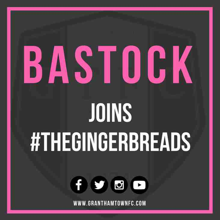 Bastock Joins The Gingerbreads