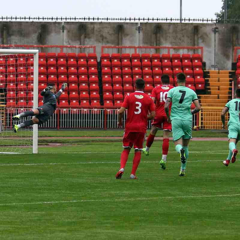 GALLERY: Gateshead 3-1 Scarborough Athletic