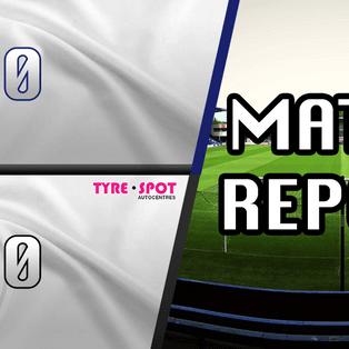 AFC Telford United 0-0 Gateshead