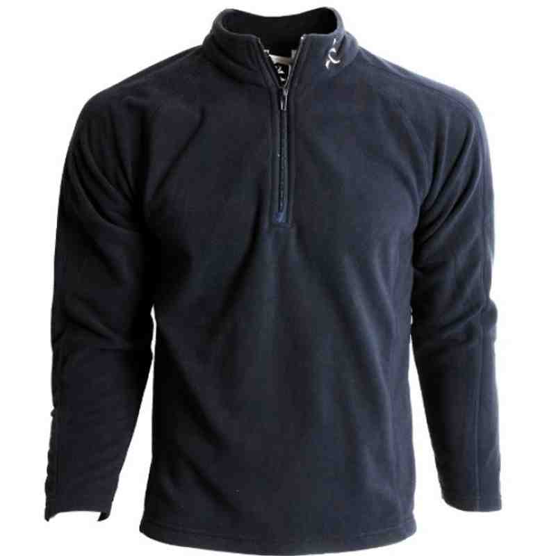 Premium Fleece Navy