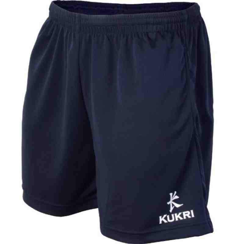 Gym Shorts Navy