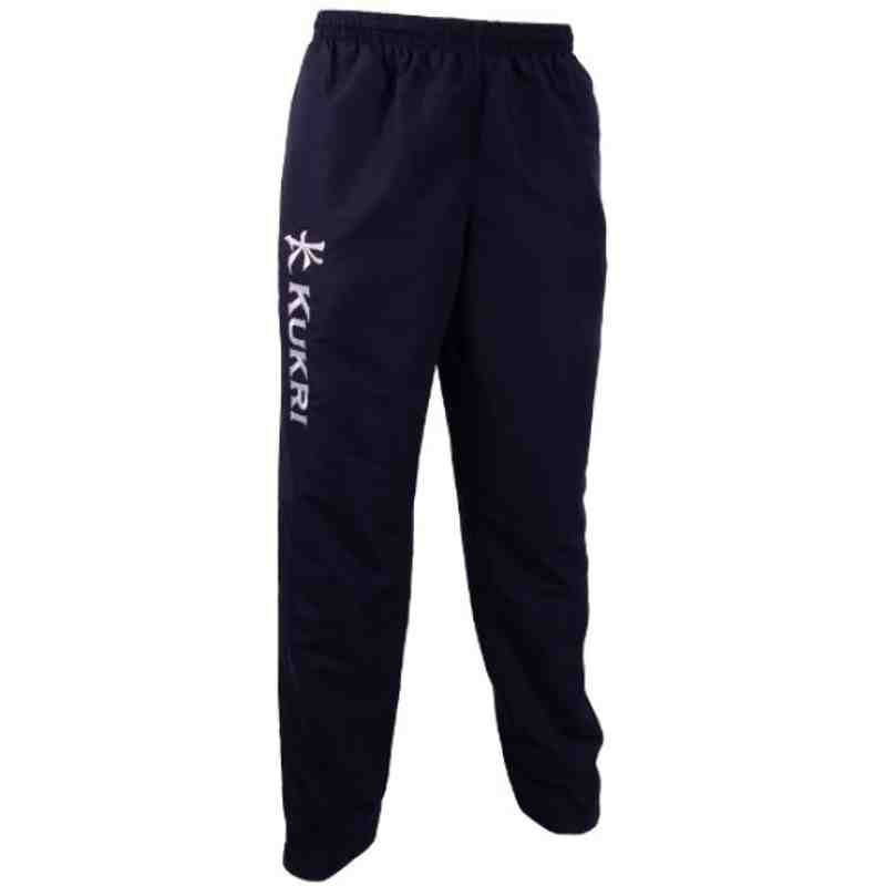 Premium Stadium Pants Navy