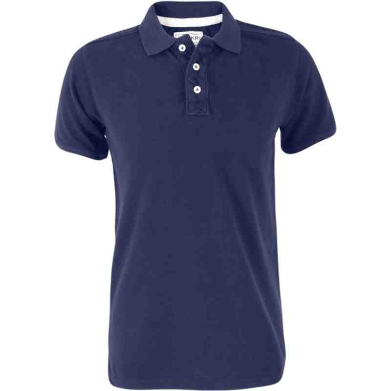 Fashion Polo Navy