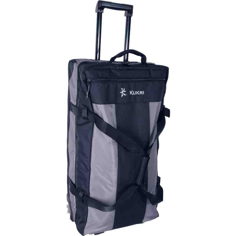 Wheeled Tour Bag