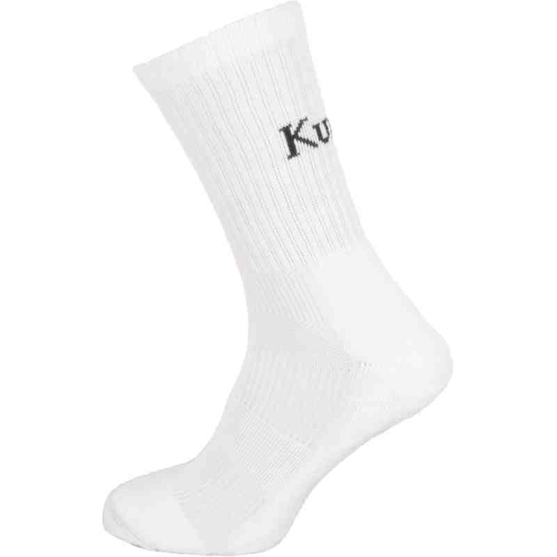 Performance Sport Sock White