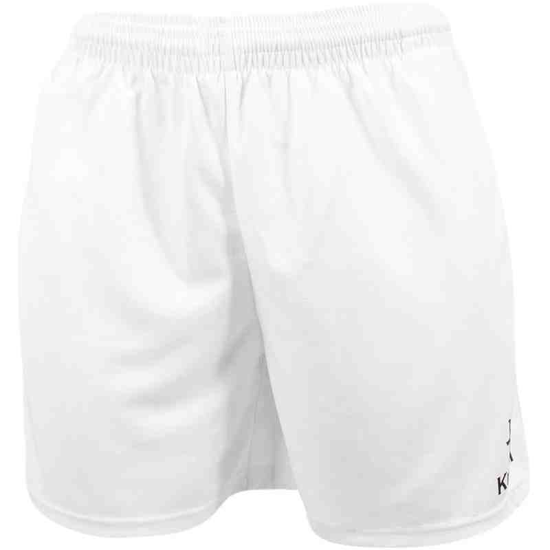 Gym Short White