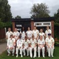 Five Ways Old Edwardians CC - Womens 2nd XI 62/9 - 63/3 Bloxwich CC - Womens 1st XI