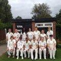 Kings Heath CC - Womens 1st XI 255/4 - 295/3 Five Ways Old Edwardians CC - Womens 1st XI