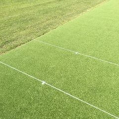 New Artificial Pitch 2019