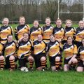 Telford Hornets RFC vs. Bridgnorth