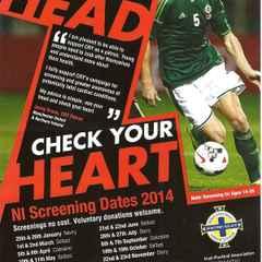 Heart Screening
