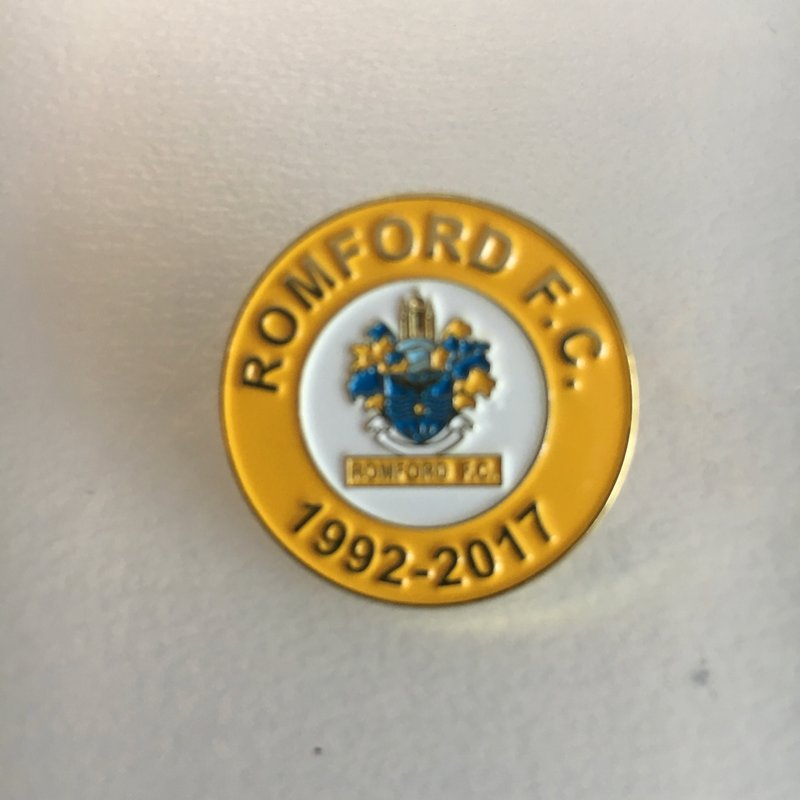 New Badge available