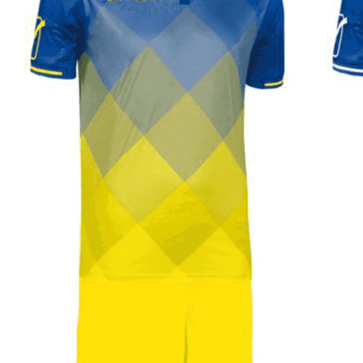 New Kit 2017/18