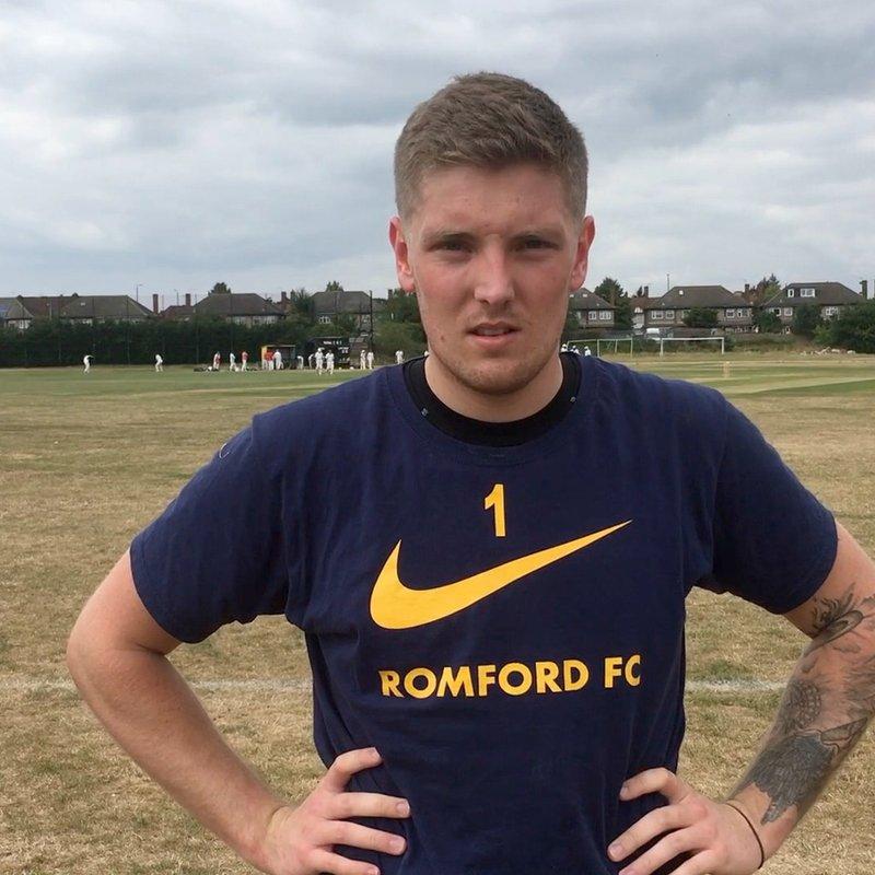 Romford  FC Fans TV