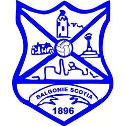 Balgonie Scotia 1896