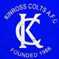 Kinross Colts AFC
