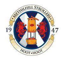 Methilhill Strollers & East Fife AFA