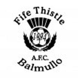 Fife Thistle AFC