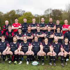 1st XV END OF SEASON REPORT 2015-2016