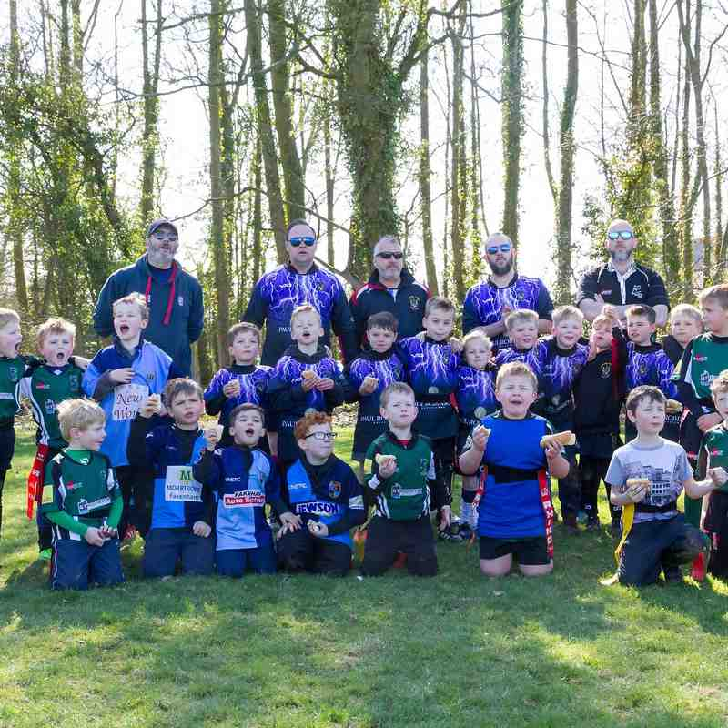RHRFC U7 Tour Games
