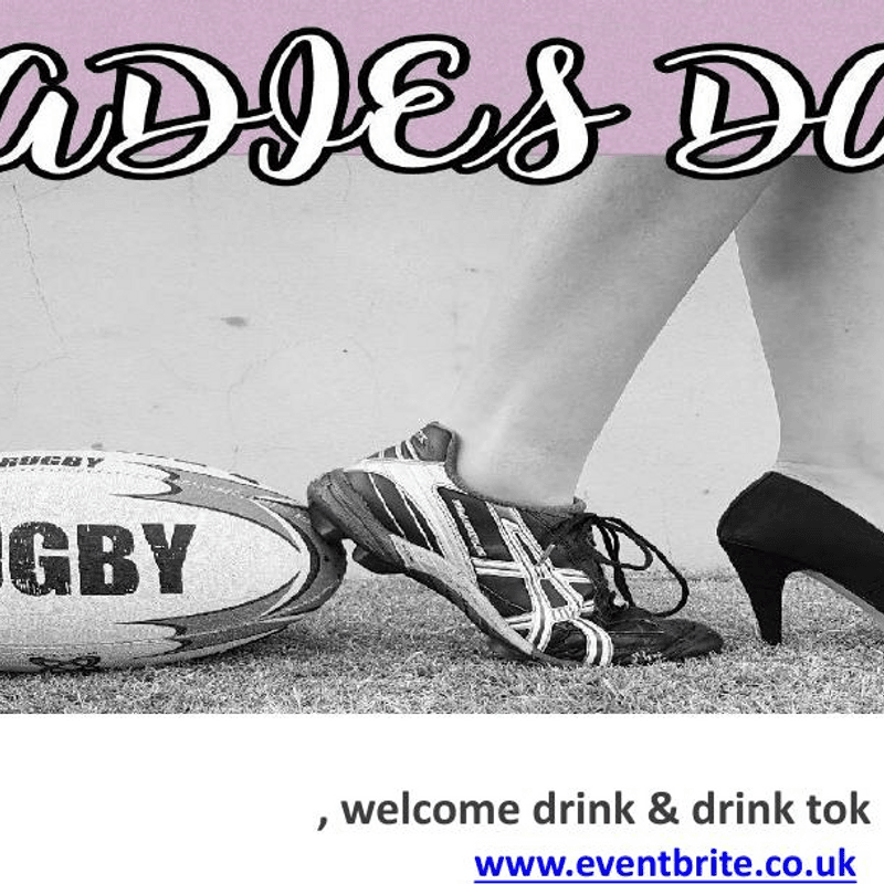 Ladies day 24th March