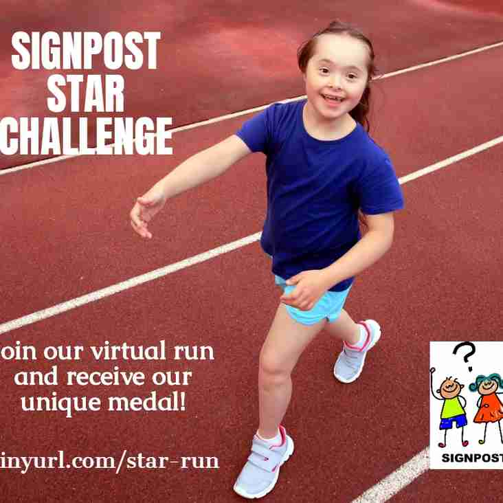 Exciting Summer Charity Challenge