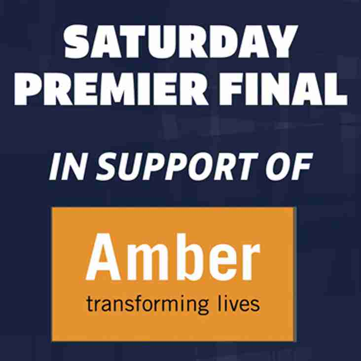 We will face @Nottsborough in the @surreyfa Premier Cup final on April 24th  2019