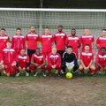 Chessington and Hook vs. Lingfield FC