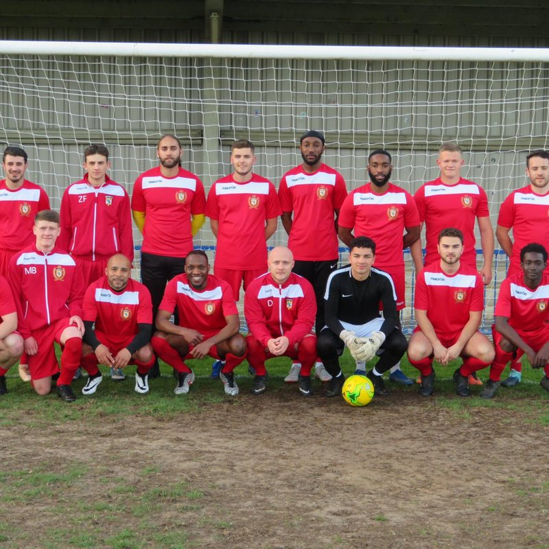 Reserves lose to Glebe Res  0 - 0