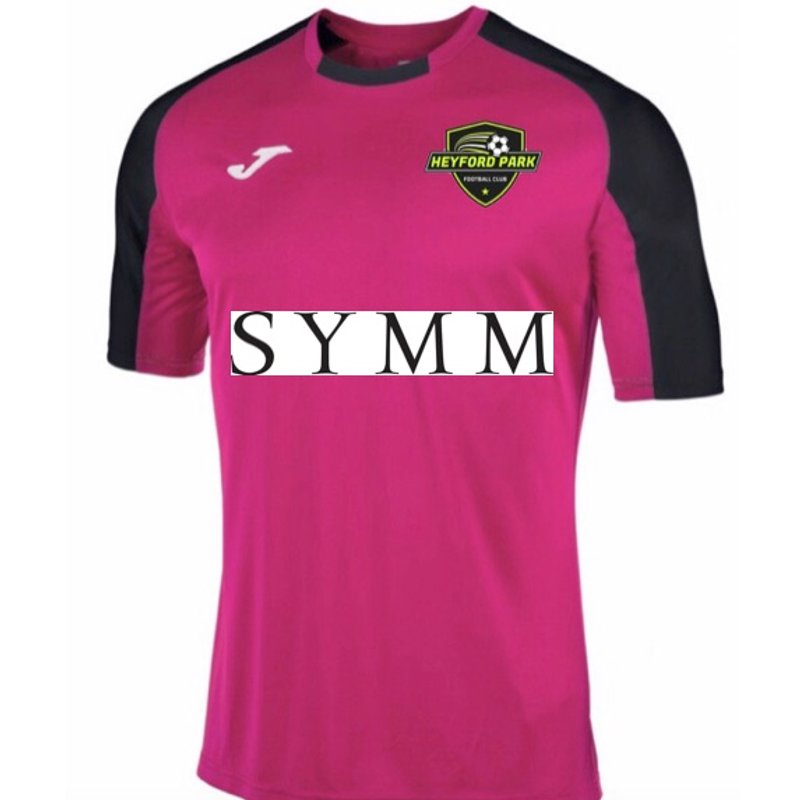 Another Day Another Sponsor - Welcome SYMM