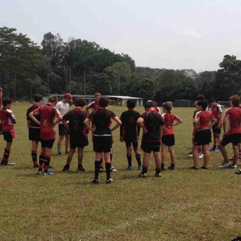 Training Session - Sunday 23rd September