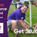 NatWest RugbyForce DIY weekend 23 & 24 June