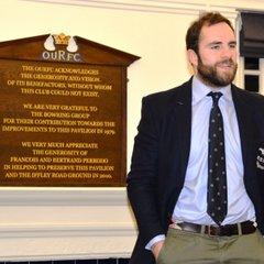 Kew Occasionals v Oku Trophy (Oxford) - 13th December 2014