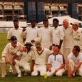 Morton Cricket Club vs. Heriots2