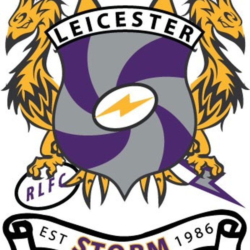 STORM BEATEN BY COVENTRY