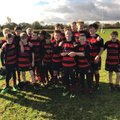 Old Yardleians vs. Alcester Rugby Football Club