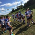 KRFC U14s vs Old Scouts
