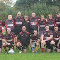 Alcester Rugby Football Club vs. Bedworth 2s