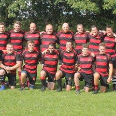 1st XV v Southam
