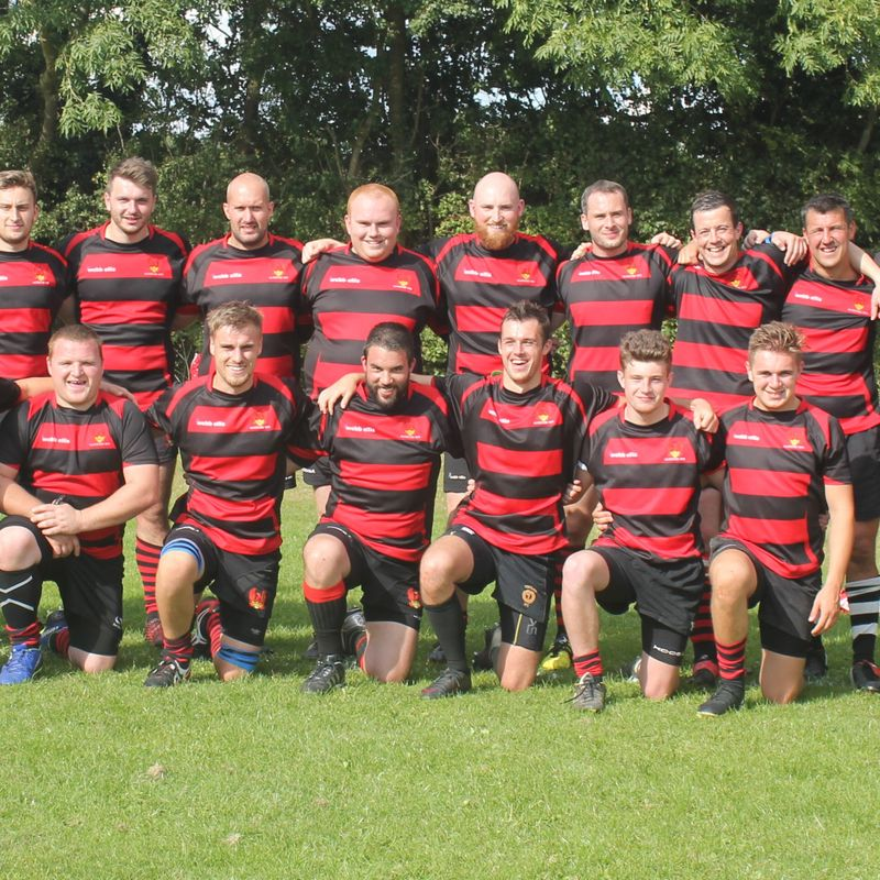 Droitwich 2s vs. Alcester Rugby Football Club
