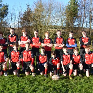 New strips and solid win for S2 over highland