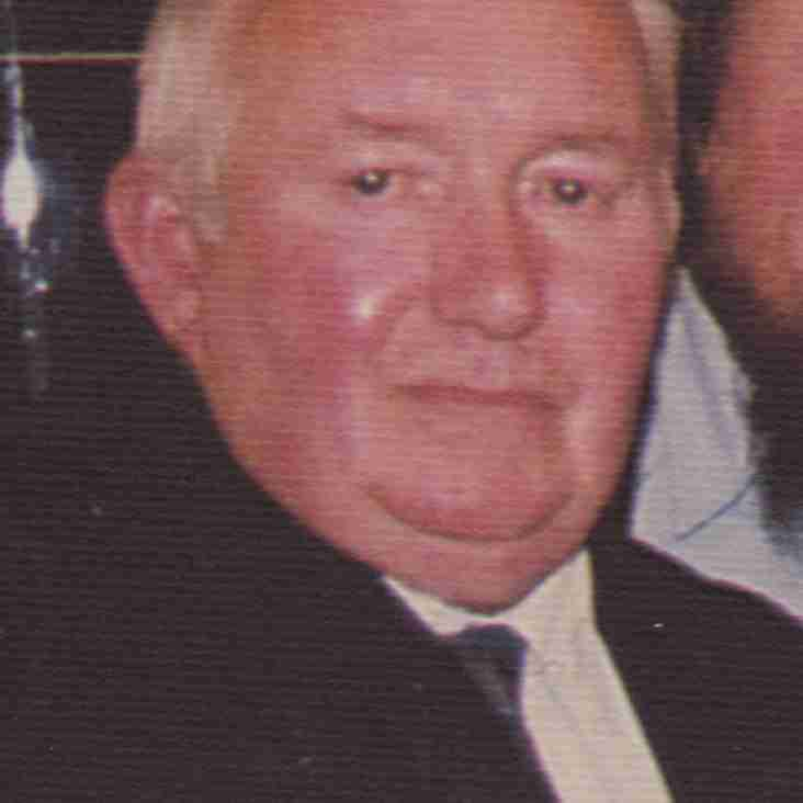 Clitheroe FC Committee Legend Passes