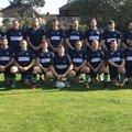 Streatham and Croydon RFC vs. Metropolitan Police Rugby Club