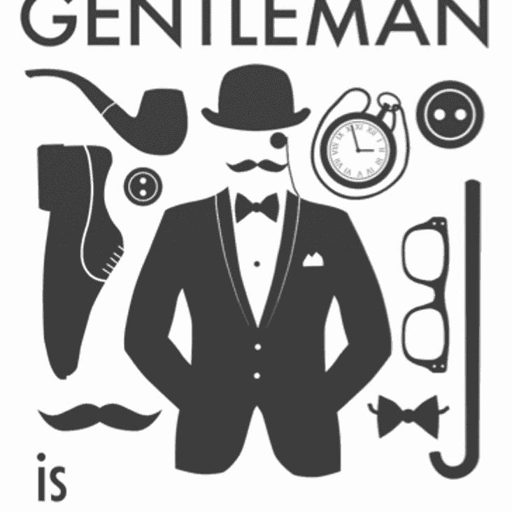 Gentlemens Evening