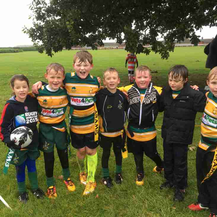 U8s Festival at Thirsk
