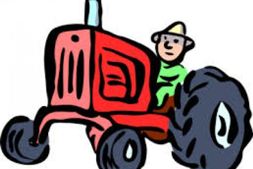 Tractor Tales - January 20th